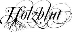 Holzblut-Logo